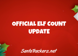 Elf Count Update for July