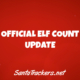 Elf Count Update for August