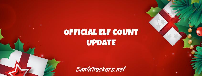 Millions of Elves