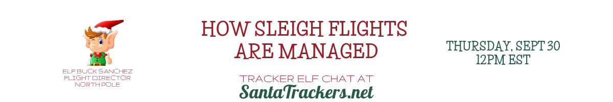 How Sleigh Flights are Managed